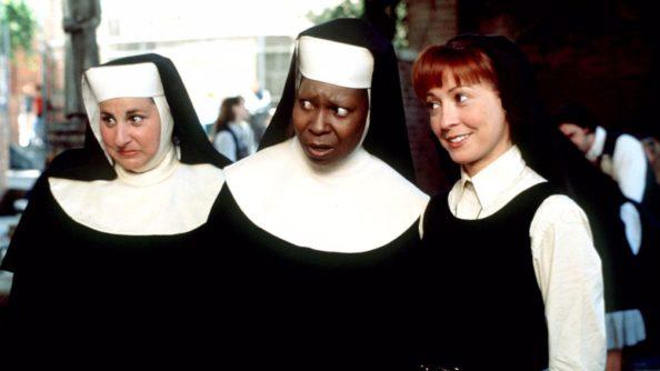Sister Act image