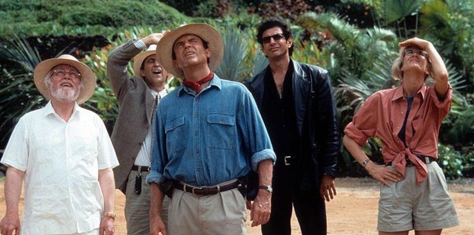 Jurassic Park image